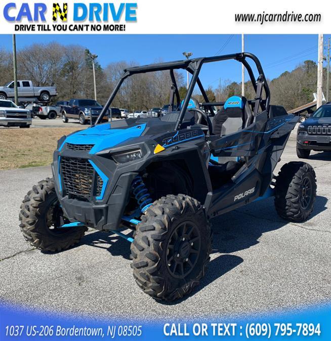 Used Polaris Rzr Xp Turbo Eps - 2019   Car N Drive. Bordentown, New Jersey