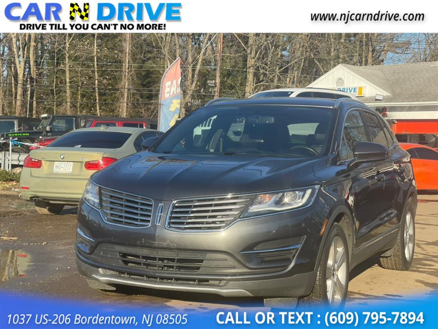 Used Lincoln Mkc Premiere FWD 2018 | Car N Drive. Bordentown, New Jersey