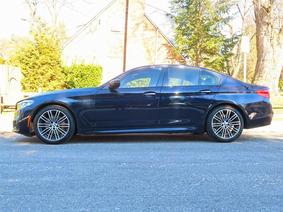 Used BMW 5 Series 530i xDrive M Sport Package 2018 | Auto Expo Ent Inc.. Great Neck, New York