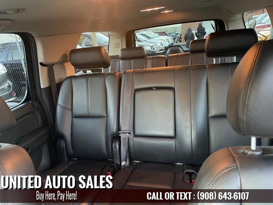 Used Chevrolet Suburban 1500 LT 2009   United Auto Sale. Newark, New Jersey