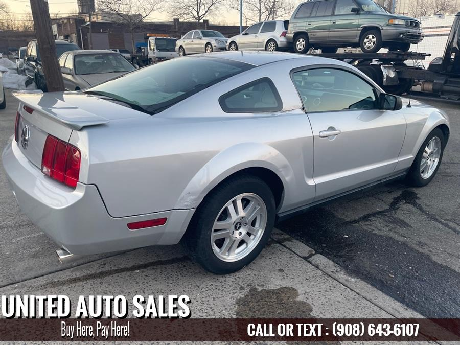 Used Ford Mustang  2008 | United Auto Sale. Newark, New Jersey