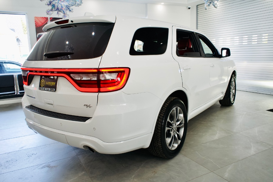 Used Dodge Durango R/T 2020 | C Rich Cars. Franklin Square, New York