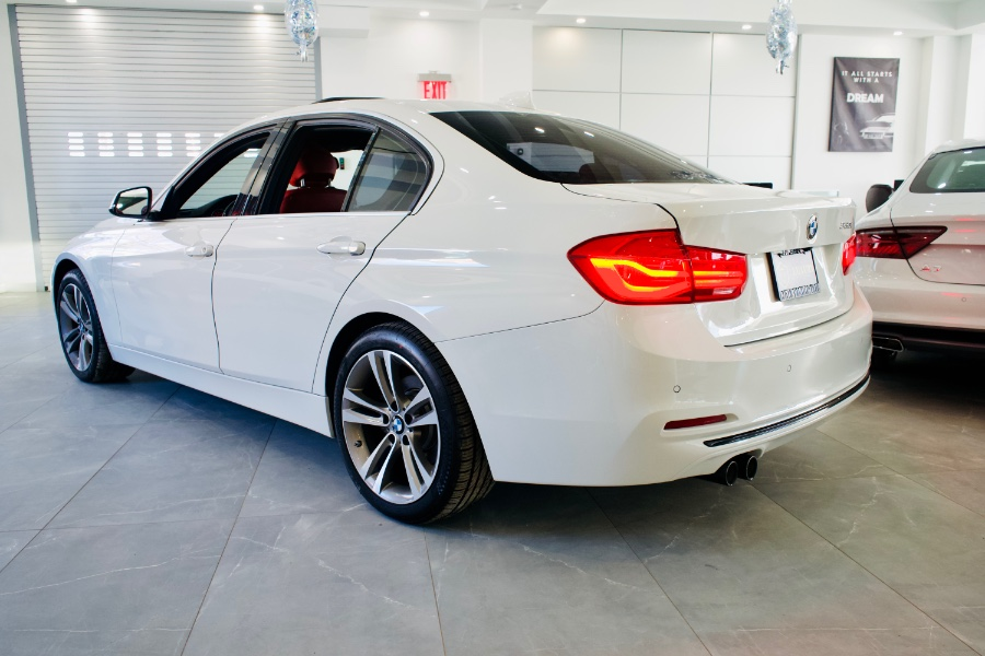 Used BMW 3 Series 330i Sedan South Africa 2018 | C Rich Cars. Franklin Square, New York