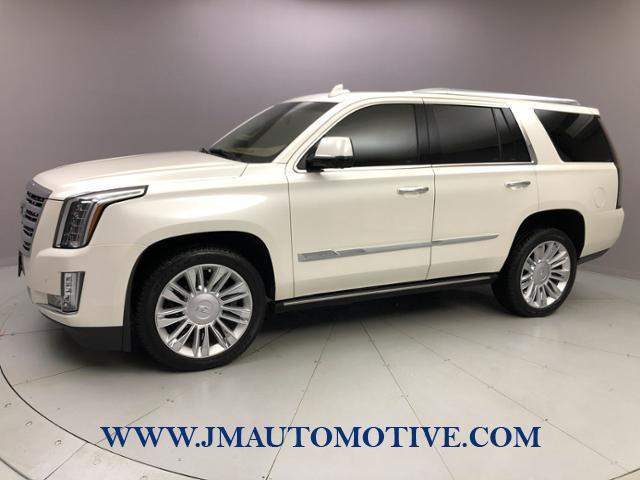 Used 2015 Cadillac Escalade in Naugatuck, Connecticut | J&M Automotive Sls&Svc LLC. Naugatuck, Connecticut
