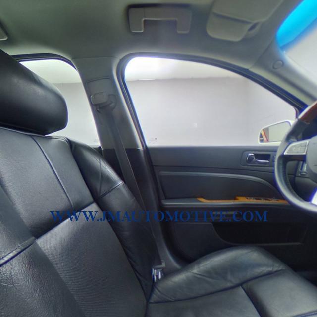 Used Cadillac Sts 4dr Sdn V6 RWD w/1SB 2008 | J&M Automotive Sls&Svc LLC. Naugatuck, Connecticut