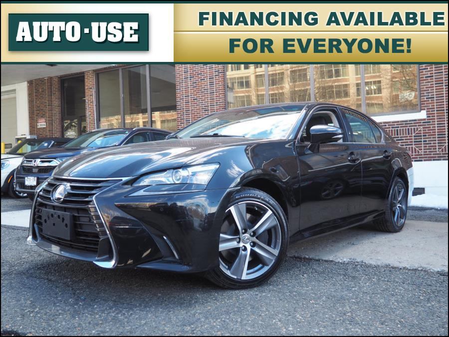 Used 2018 Lexus Gs 350 in Andover, Massachusetts | Autouse. Andover, Massachusetts