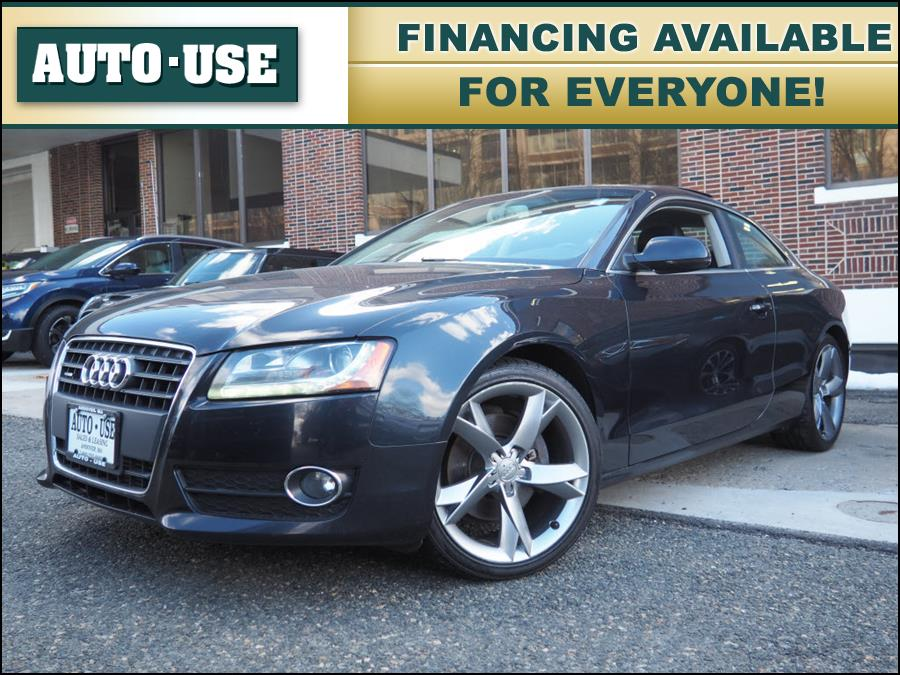 Used 2012 Audi A5 in Andover, Massachusetts | Autouse. Andover, Massachusetts