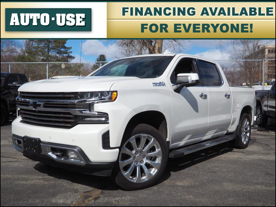 Used 2020 Chevrolet Silverado 1500 in Andover, Massachusetts | Autouse. Andover, Massachusetts