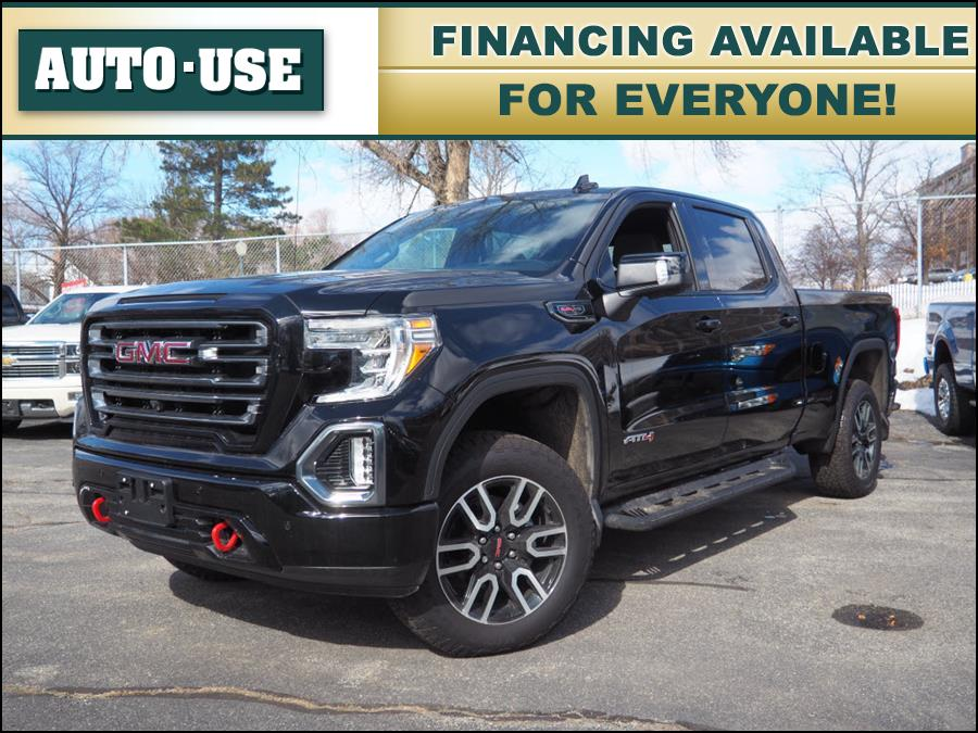 Used 2020 GMC Sierra 1500 in Andover, Massachusetts | Autouse. Andover, Massachusetts