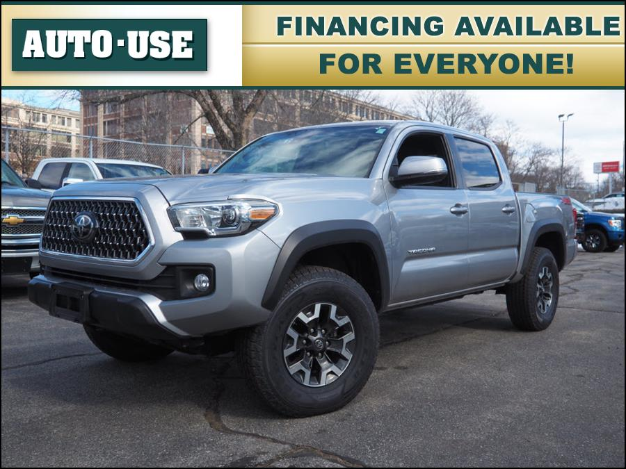 Used 2019 Toyota Tacoma in Andover, Massachusetts | Autouse. Andover, Massachusetts