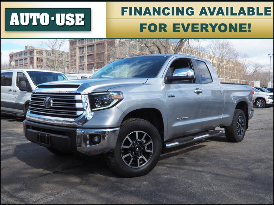 Used 2019 Toyota Tundra in Andover, Massachusetts | Autouse. Andover, Massachusetts