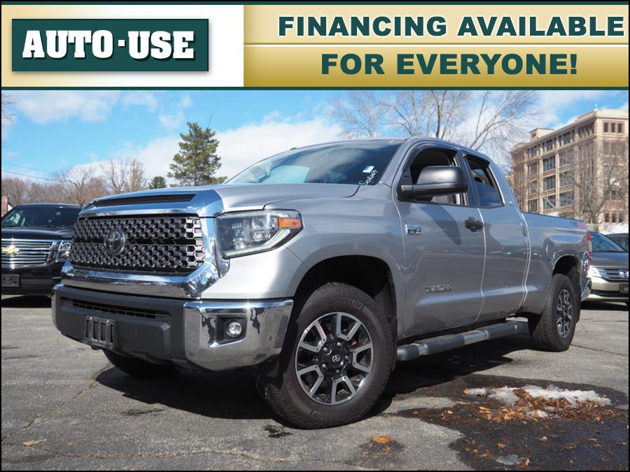 Used 2018 Toyota Tundra in Andover, Massachusetts | Autouse. Andover, Massachusetts