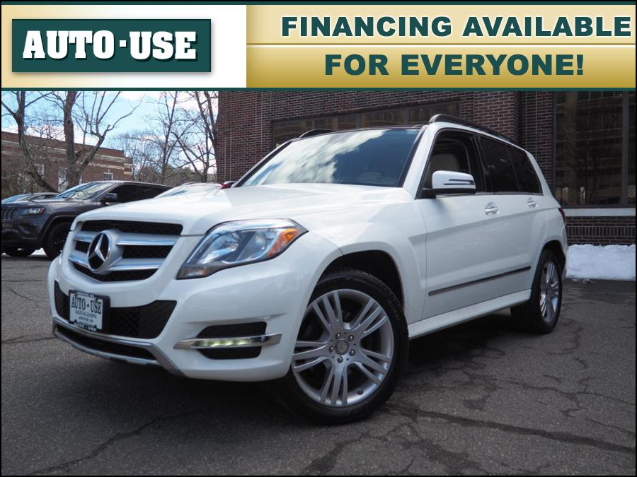 Used 2015 Mercedes-benz Glk in Andover, Massachusetts | Autouse. Andover, Massachusetts