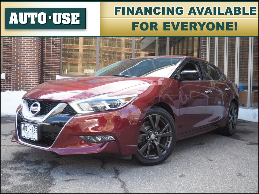 Used 2016 Nissan Maxima in Andover, Massachusetts | Autouse. Andover, Massachusetts