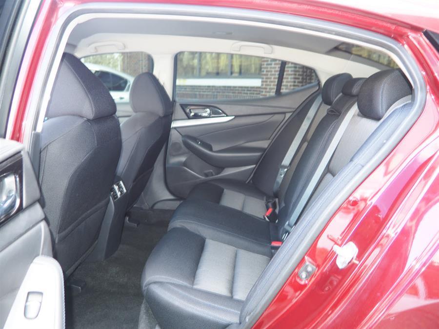Used Nissan Maxima 3.5 S 2016 | Autouse. Andover, Massachusetts