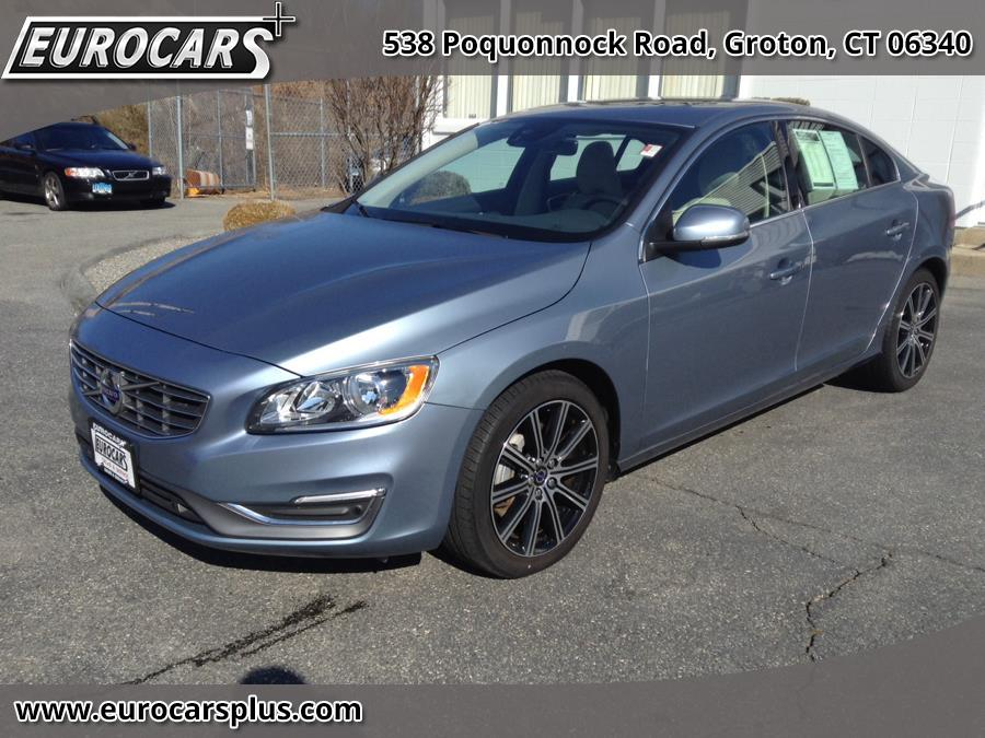 Used 2018 Volvo S60 in Groton, Connecticut | Eurocars Plus. Groton, Connecticut