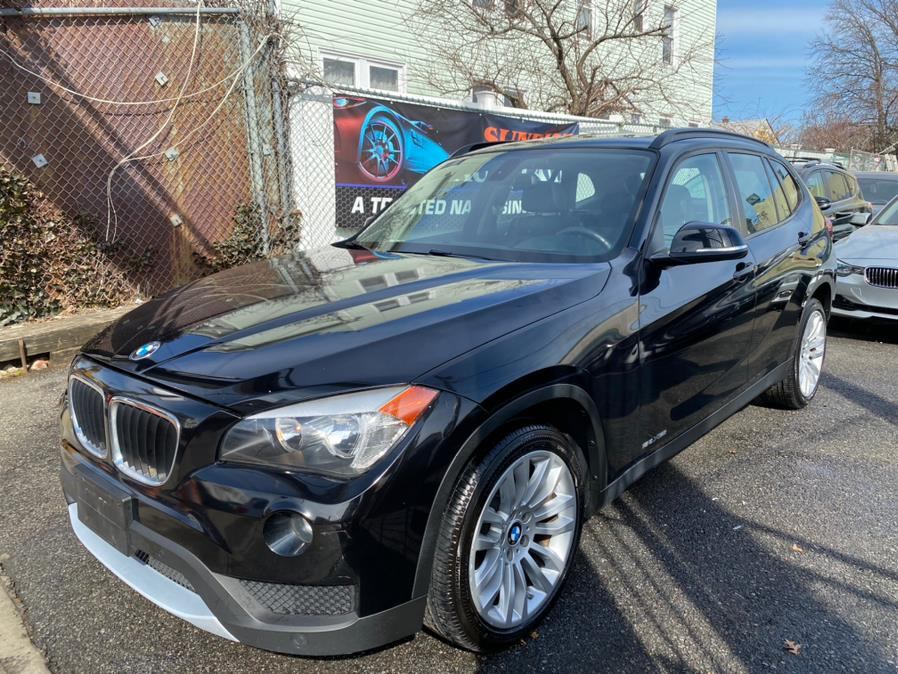 Used 2013 BMW X1 in Jamaica, New York | Sunrise Autoland. Jamaica, New York