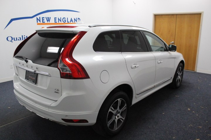Used Volvo XC60 AWD 4dr T6 Platinum 2015   New England Auto Sales LLC. Plainville, Connecticut
