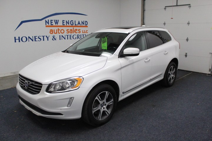 Used 2015 Volvo XC60 in Plainville, Connecticut | New England Auto Sales LLC. Plainville, Connecticut