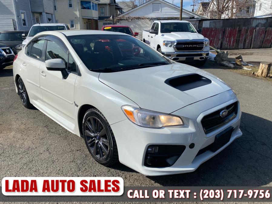 Used 2017 Subaru WRX in Bridgeport, Connecticut | Lada Auto Sales. Bridgeport, Connecticut