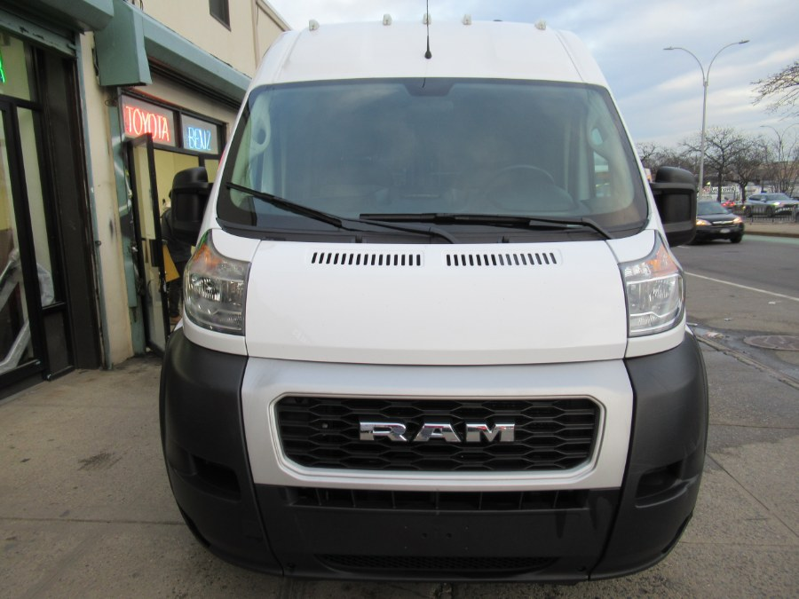 Used 2019 Ram ProMaster Cargo Van in Woodside, New York | Pepmore Auto Sales Inc.. Woodside, New York