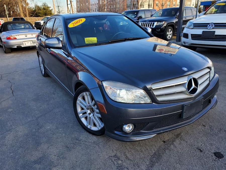 Used 2009 Mercedes-benz C-class in Framingham, Massachusetts | Mass Auto Exchange. Framingham, Massachusetts
