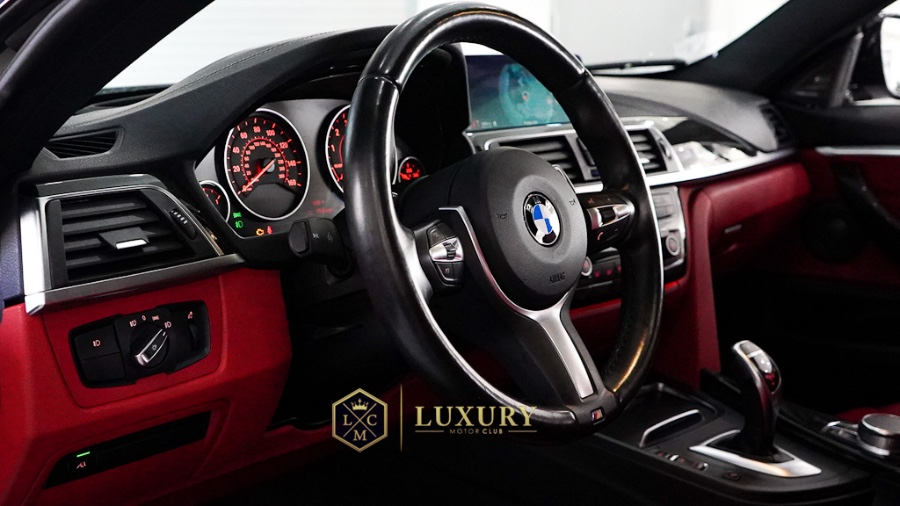Used BMW 4 Series 430i Gran Coupe 2018 | Luxury Motor Club. Franklin Square, New York