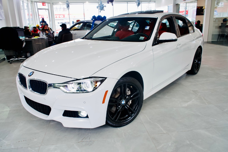Used BMW 3 Series 340i xDrive Sedan South Africa 2018 | Luxury Motor Club. Franklin Square, New York