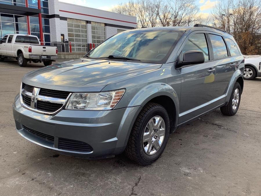 Used 2010 Dodge Journey in Ortonville, Michigan | Marsh Auto Sales LLC. Ortonville, Michigan