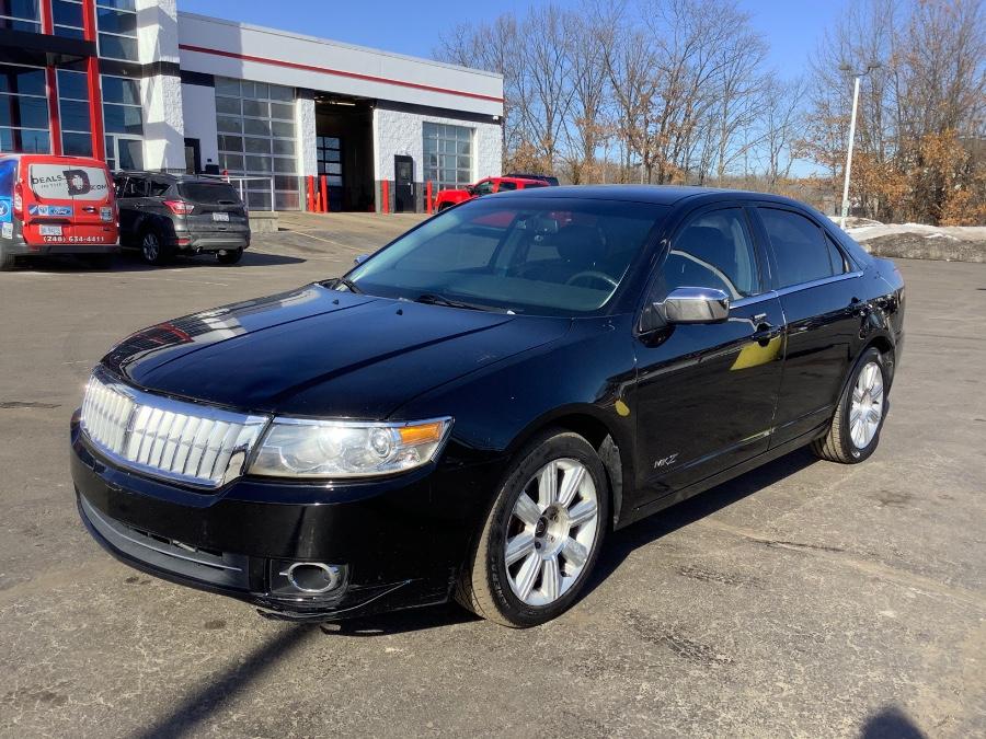 Used 2007 Lincoln MKZ in Ortonville, Michigan   Marsh Auto Sales LLC. Ortonville, Michigan