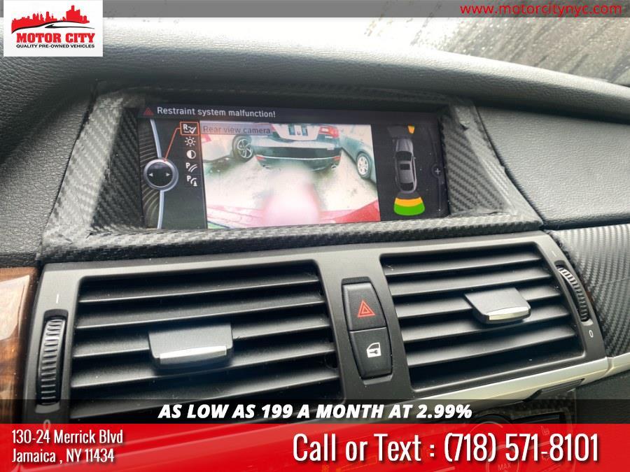 Used BMW X6 AWD 4dr 35i 2012   Motor City. Jamaica, New York