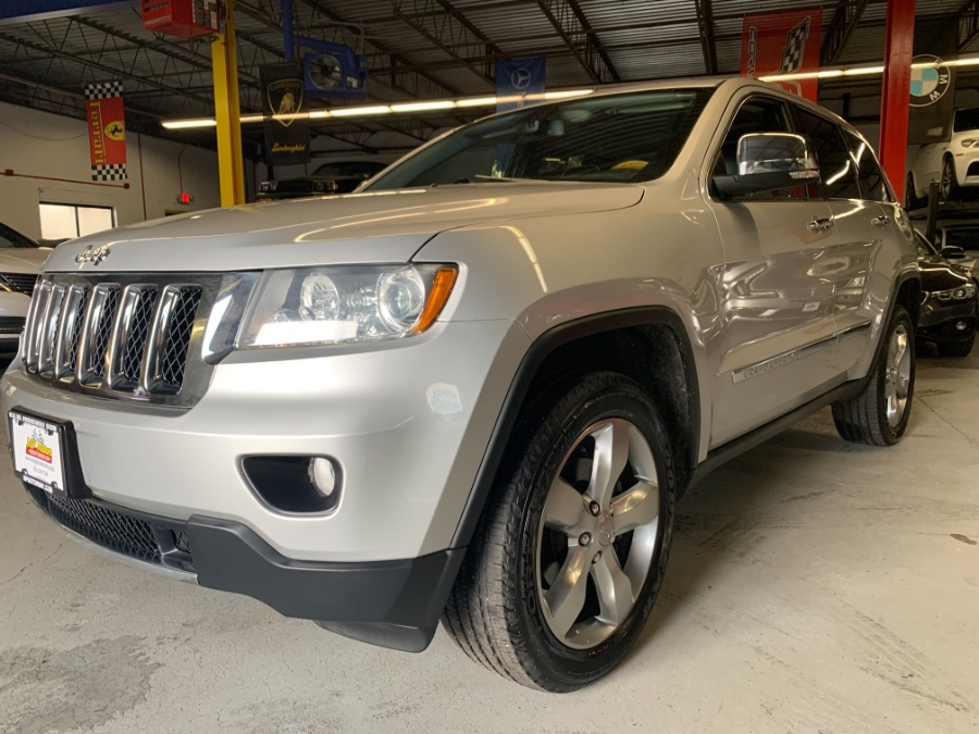 Used 2012 Jeep Grand Cherokee in West Babylon , New York | MP Motors Inc. West Babylon , New York