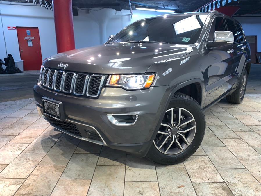 Used Jeep Grand Cherokee Limited 4x4 2020 | European Auto Expo. Lodi, New Jersey