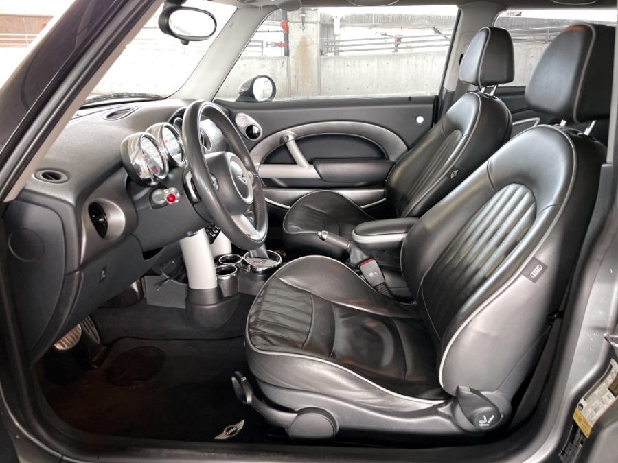Used MINI Cooper Hardtop 2dr Cpe S 2006 | Guchon Imports. Salt Lake City, Utah