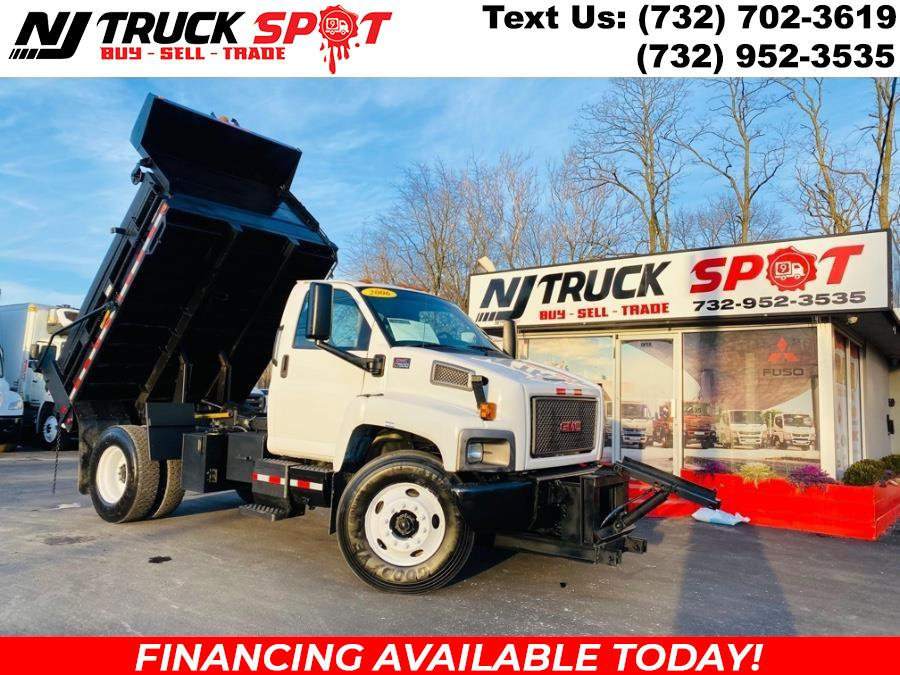 Used 2005 GMC C7500 in South Amboy, New Jersey | NJ Truck Spot. South Amboy, New Jersey