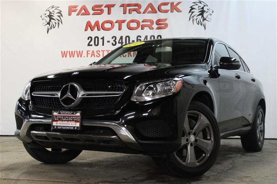Used 2017 Mercedes-benz Glc Coupe in Paterson, New Jersey | Fast Track Motors. Paterson, New Jersey