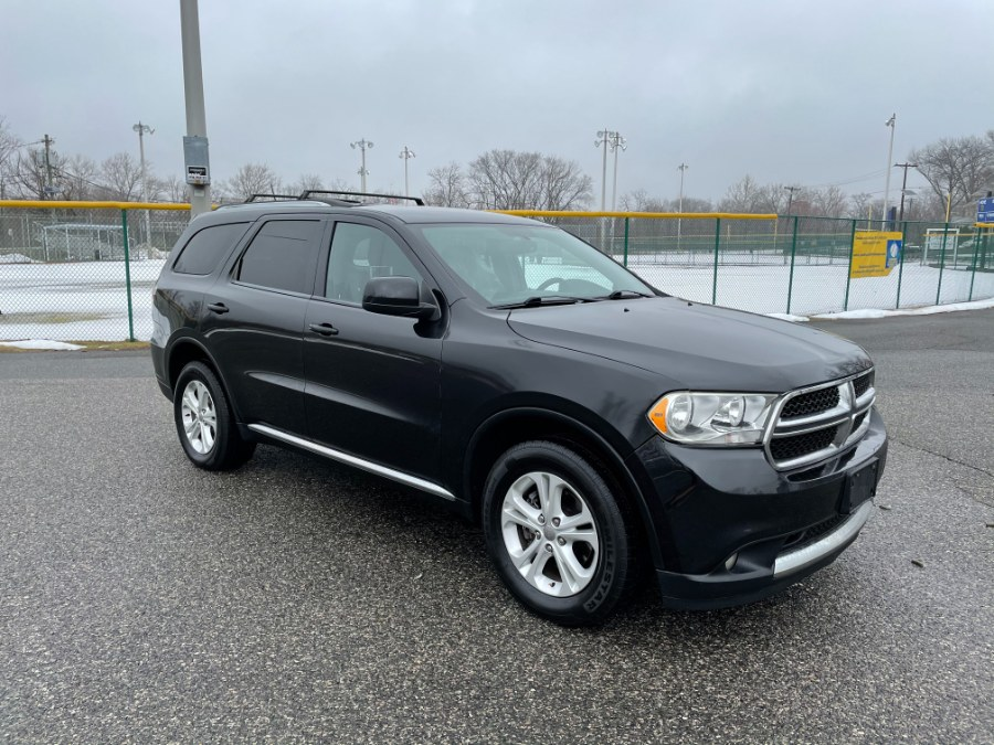 Used Dodge Durango AWD 4dr SXT 2013 | Cars With Deals. Lyndhurst, New Jersey