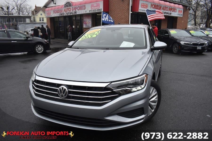 Used 2020 Volkswagen Jetta in Irvington, New Jersey | Foreign Auto Imports. Irvington, New Jersey