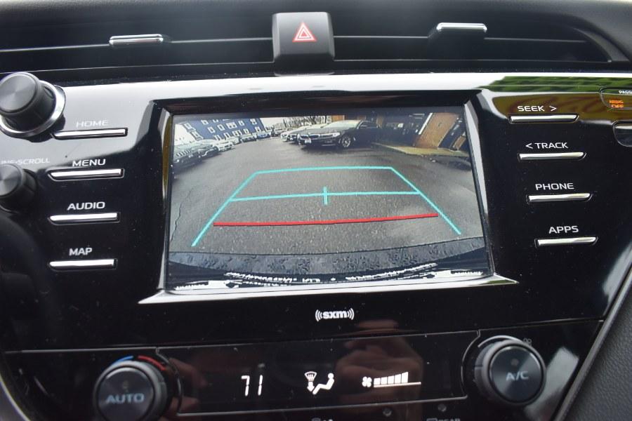 Used Toyota Camry SE Auto (Natl) 2020 | Foreign Auto Imports. Irvington, New Jersey