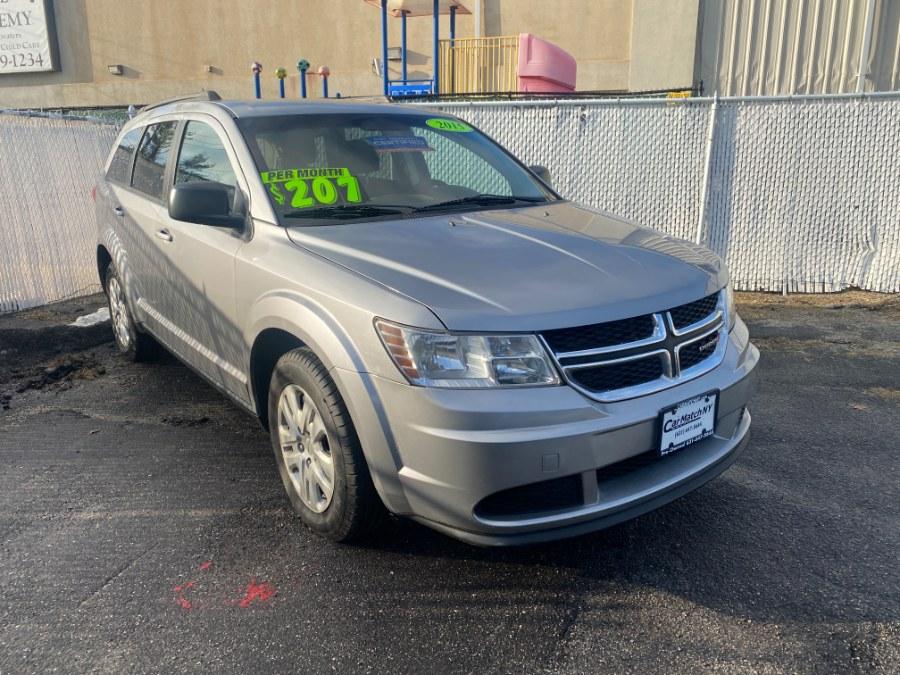Used 2015 Dodge Journey in Bayshore, New York | Carmatch NY. Bayshore, New York