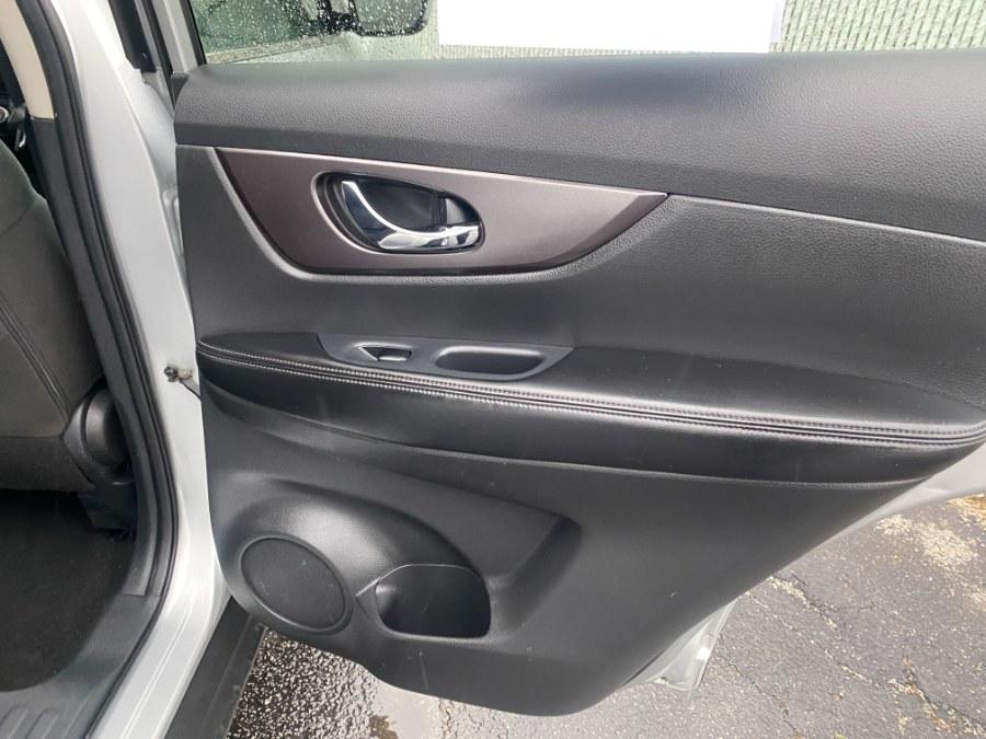 Used Nissan Rogue AWD 4dr S 2016 | Carmatch NY. Bayshore, New York
