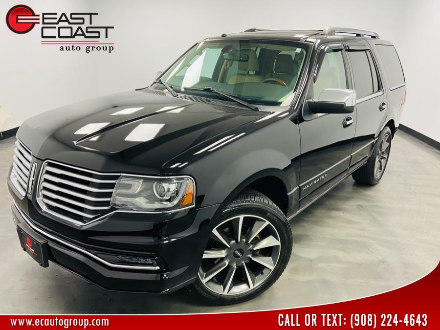 Used 2016 Lincoln Navigator in Linden, New Jersey | East Coast Auto Group. Linden, New Jersey