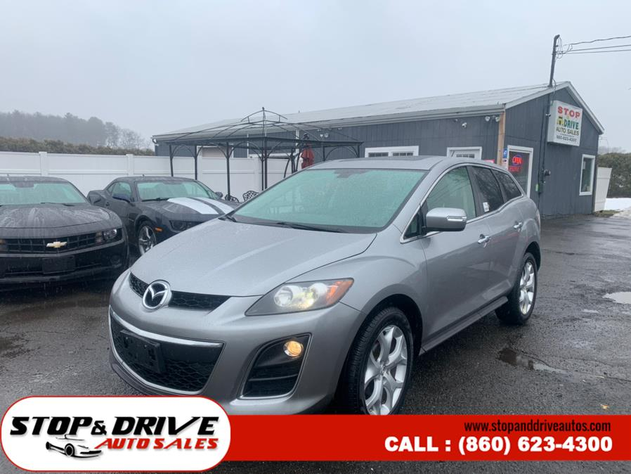 Used 2011 Mazda CX-7 in East Windsor, Connecticut | Stop & Drive Auto Sales. East Windsor, Connecticut