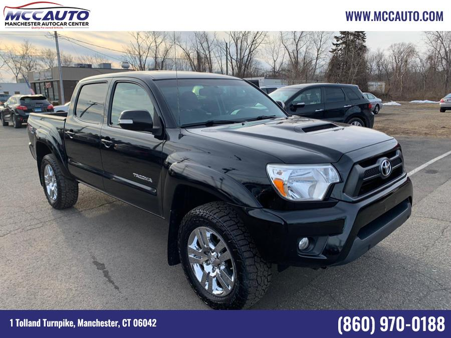 Used 2012 Toyota Tacoma in Manchester, Connecticut | Manchester Autocar Center. Manchester, Connecticut