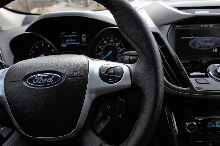 2014 Ford Escape 4WD 4dr Titanium, available for sale in Great Neck, NY