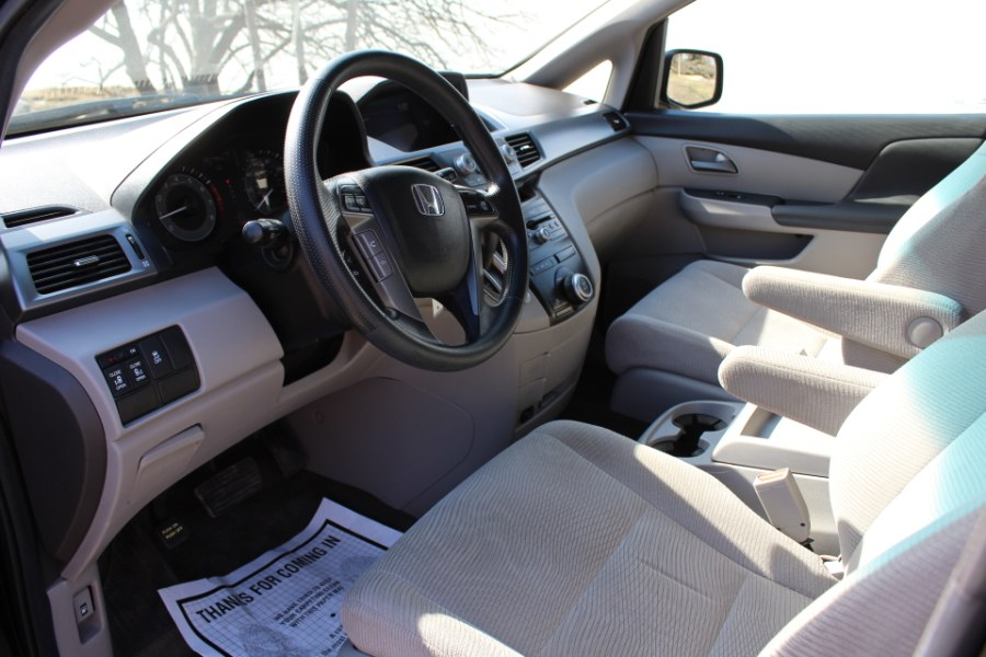2012 Honda Odyssey 5dr EX, available for sale in Great Neck, NY