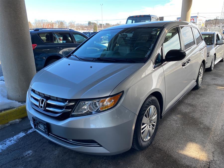 Used 2015 Honda Odyssey in Corona, New York   Raymonds Cars Inc. Corona, New York