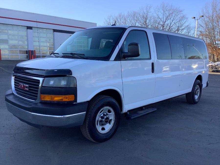 Used 2013 GMC Savana Passenger in Ortonville, Michigan   Marsh Auto Sales LLC. Ortonville, Michigan