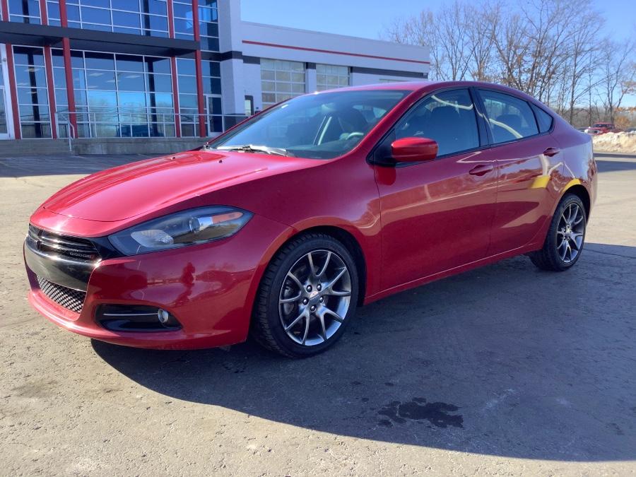 Used 2013 Dodge Dart in Ortonville, Michigan   Marsh Auto Sales LLC. Ortonville, Michigan