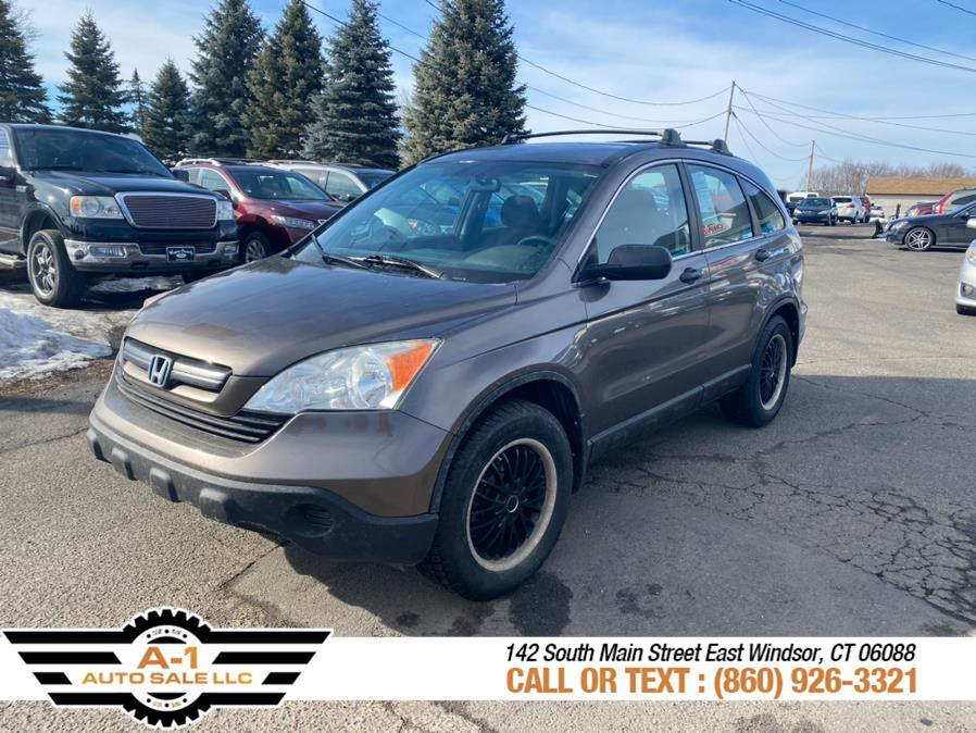 Used 2009 Honda CR-V in East Windsor, Connecticut | A1 Auto Sale LLC. East Windsor, Connecticut